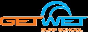 Get Wet Surf Logo